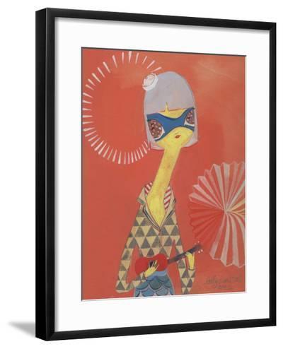Tonight-Kelly Tunstall-Framed Giclee Print