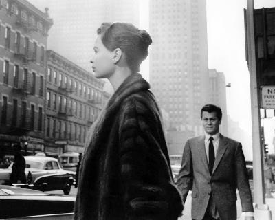 Tony Curtis, Sweet Smell of Success (1957)--Photo