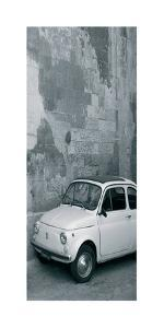 Auto Piccole I by Tony Koukos