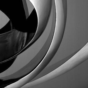 Orbit II by Tony Koukos