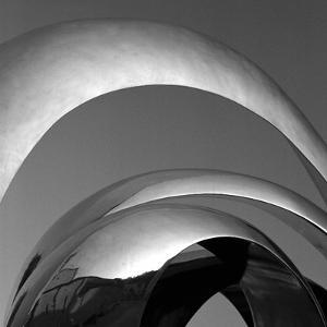 Orbit III by Tony Koukos