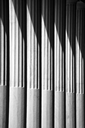 Portico by Tony Koukos