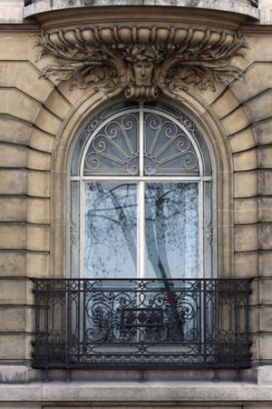 Rue De Paris I by Tony Koukos