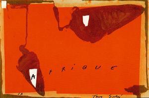 Afrique by Tony Soulie