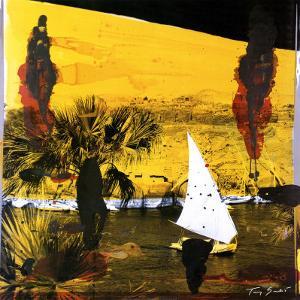 Aswan by Tony Soulie