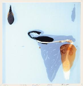 Inuit II by Tony Soulie