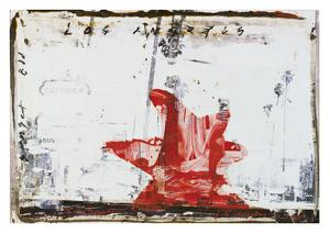Los Angelès 01 by Tony Soulie