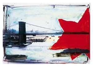 New-York 05 by Tony Soulie