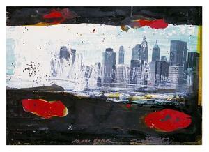 New-York 06 by Tony Soulie