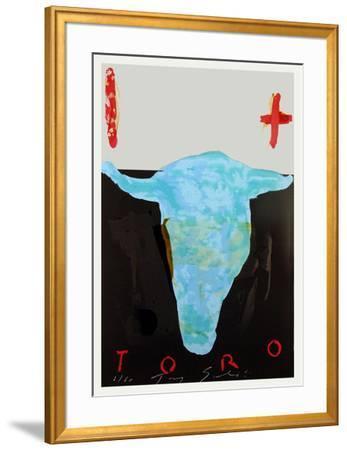 Toro by Tony Soulie