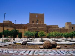 Museum of Riyadh, Riyadh, Saudi Arabia by Tony Wheeler