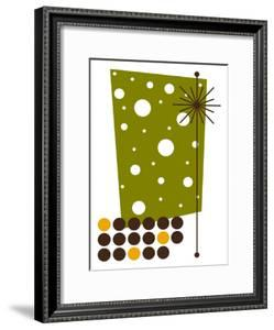 Yucca in Green by Tonya Newton