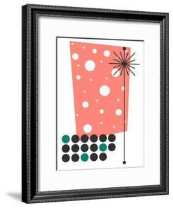 Yucca in Pink by Tonya Newton