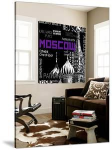 Moscow by Top Creation