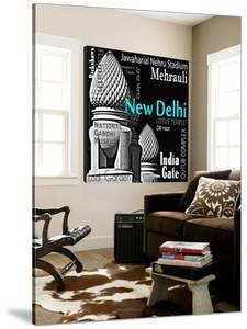New Delhi by Top Creation
