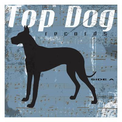Top Dog-Taylor Greene-Art Print