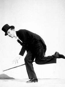 Top Hat, Fred Astaire, 1935