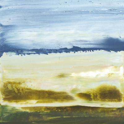 Top of the Hill II-Sharon Gordon-Premium Giclee Print