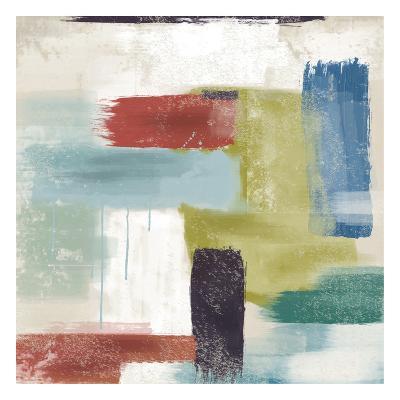 Topical 1-Cynthia Alvarez-Art Print