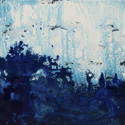 Topography 5-Hilary Winfield-Giclee Print