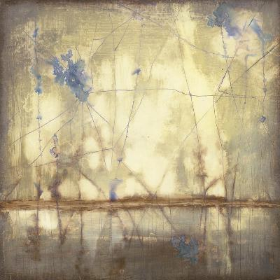 Topography I-Jennifer Goldberger-Premium Giclee Print