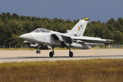 Tornado Adv of the Royal Air Force-Stocktrek Images-Photographic Print