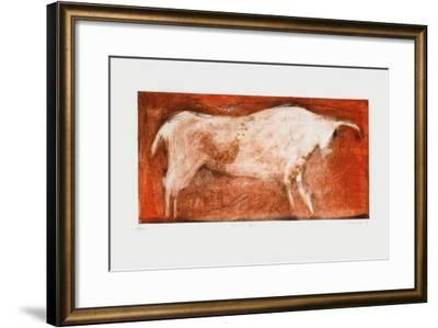 Toro III G-Alexis Gorodine-Framed Limited Edition