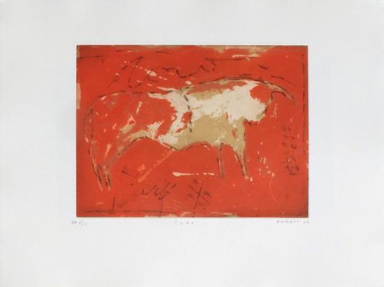 Toro-Alexis Gorodine-Limited Edition