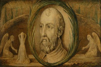 Torquato Tasso-William Blake-Giclee Print