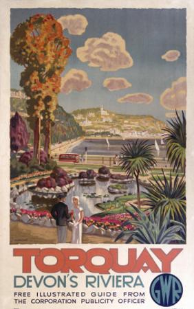 Torquay Devon's Riviera