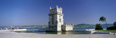 Torre De Belem Lisbon Portugal--Photographic Print