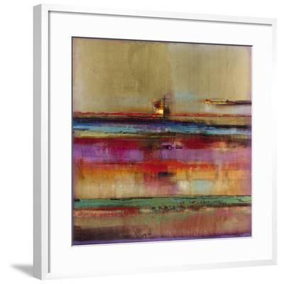 Torrent-Douglas-Framed Art Print
