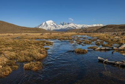 Torres Del Paine National Park, Patagonia, Chile, South America-Pablo Cersosimo-Photographic Print