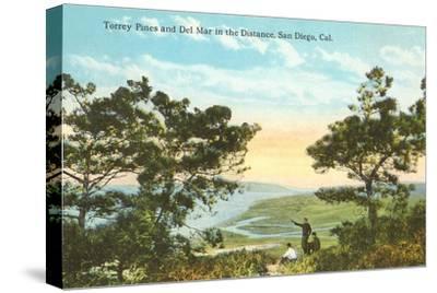 Torrey Pines, Del Mar, California