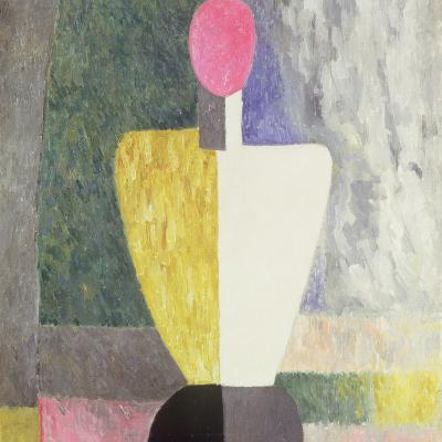 Torso, 1928-32-Kasimir Malevich-Giclee Print