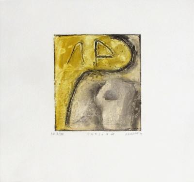 Torso III-Alexis Gorodine-Limited Edition