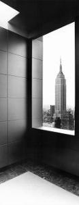 Empire State Building by Torsten Hoffman