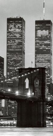 World Trade Center by Torsten Hoffman