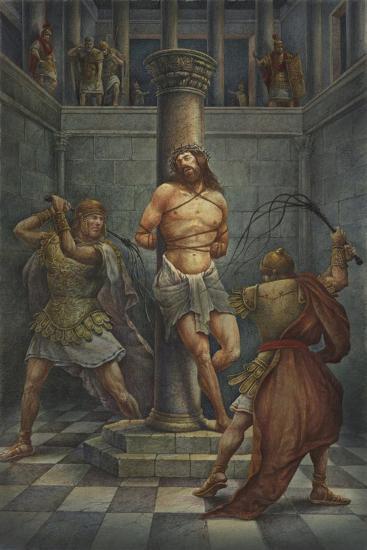 Torture-Val Bochkov-Giclee Print