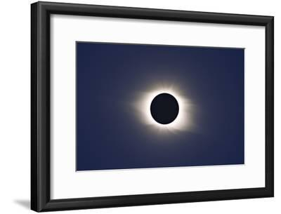 Total Eclipse of Sun