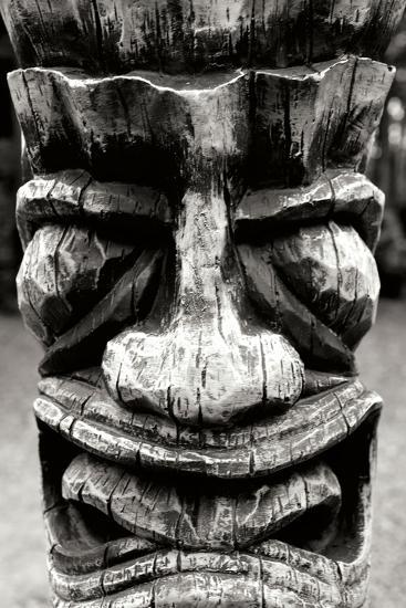 Totem II-Brian Moore-Photographic Print