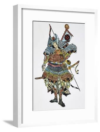 Soldier: Samurai