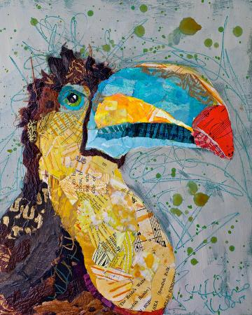 toucan-dance