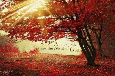 Touch of God-Jason Bullard-Giclee Print