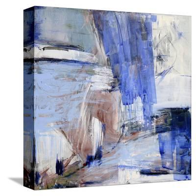 Touch the Invisible-Michelle Hold-Stretched Canvas Print