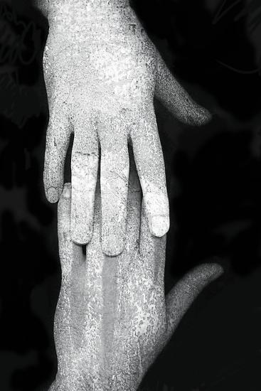 Touch-Johan Lilja-Photographic Print