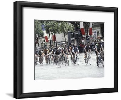 Tour de France Finals
