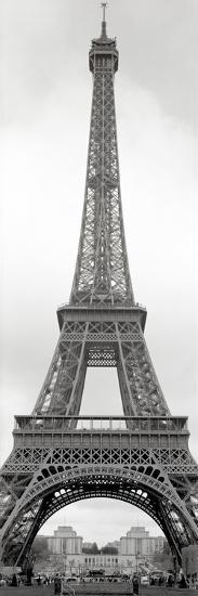 Tour Eiffel #10-Alan Blaustein-Photographic Print