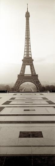 Tour Eiffel #11-Alan Blaustein-Photographic Print