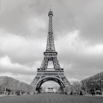 Tour Eiffel #16-Alan Blaustein-Photographic Print